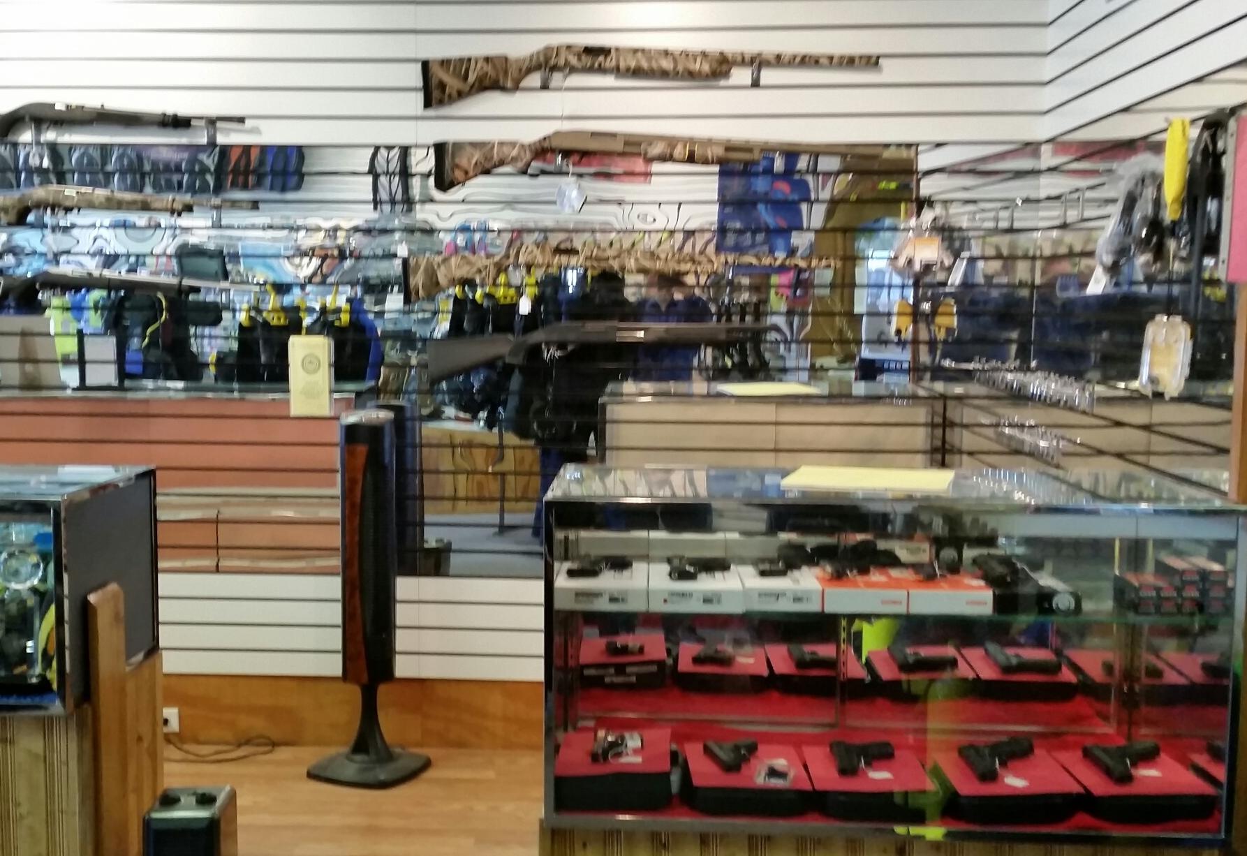 Firearms, Glock, pistols